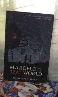"""Marcelo in the Real World"" by Francisco X."