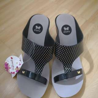 zaxy wedge brand new size 8 with box and tag