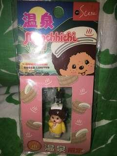 Brandnew Authentic Sekiguchi Monchhichi ONSEN