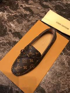 Louis Vuitton Shoe