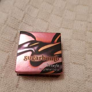 Benefit Sugarbomb