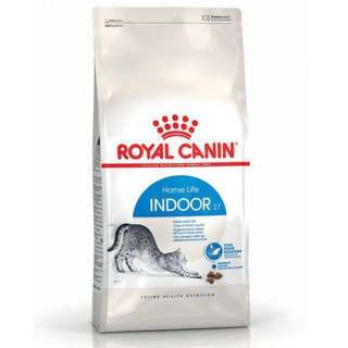 Royal Canin Indoor 27 (10kg)