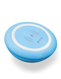 DEVIA 10W FAST WIRELESS CHARGER [BRAND NEW]