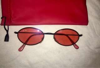 Vintage sunnies