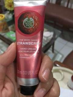 Hand cream NEW