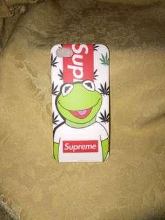 Supreme Kermit Case