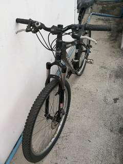 Kona Kaldera Mountain Bike MTB