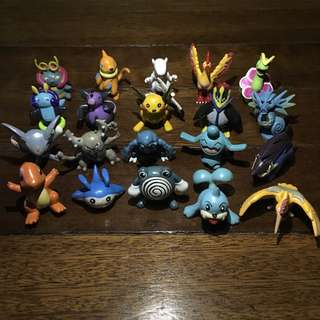 pokemon figure