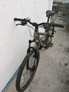 KHS Mountain Bike MTB