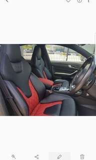 Car interior specialist