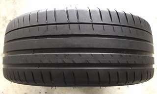 225/45/18 Michelin PS4 Tyres On Sale