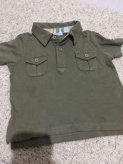 Polo shirt bany