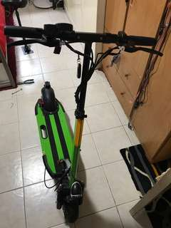E scooter for sell
