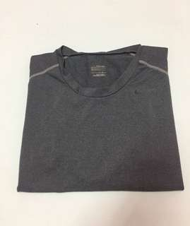 Authentic nike shirt sports apparel