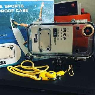Iphone Waterproof Case