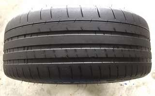 235/45/18 Michelin PSS Tyres On Sale