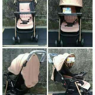 BABY 1ST STROLLER (BRAND NEW0