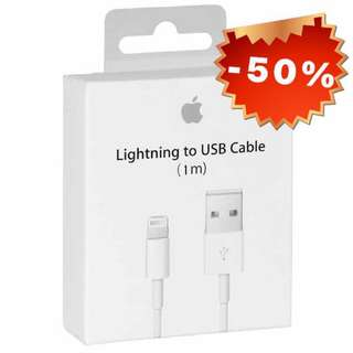 Original Iphone Lightning Cable