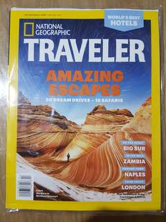 Travellers - National Geographic