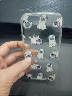 Iphone 6 Case (French Bulldogs)