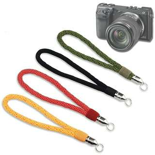 Cotton Hand Strap for Camera | Thick Cotton - Free Posting