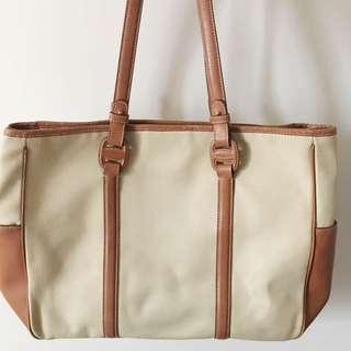 Vintage Ferragamo shoulder bag 手袋