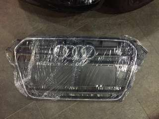 Audi A4 B8.5 Front Grille