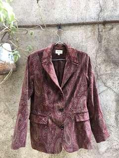 Vintage coat (Neiman Marcus)