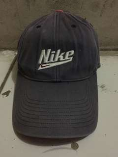 Nike hat strap original