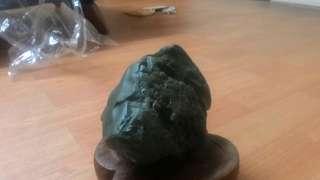 🚚 隕石。2公斤