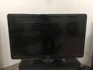 Philips 40 inch TV