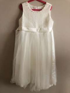 Flower Girl Dress (Brand new)