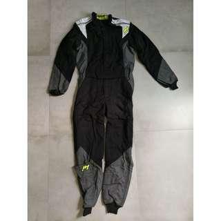 P1 Smart-X Race Suit