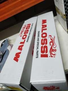 Pre Order Malossi Shock Absorber RS24/10 rear Gilera / Piaggio