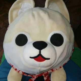 Shiba Inu Pillow