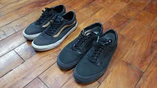 Vans Old Skul Pack