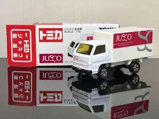 Tomica JUSCO 配送車 *中國製