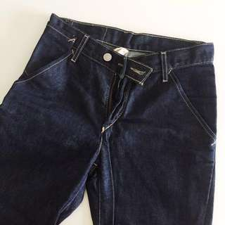 Authentic Levi's engineered jeans for women