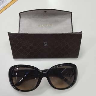 Gucci Sunglasses - 3660/N/K/S Original Havana Colour  Frame