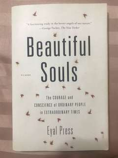 Beautiful Souls, Eyal Press