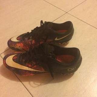 CR7 Galaxy Boots