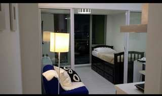 1 BR with parking at AZURE URBAN Residences Rush Sale!