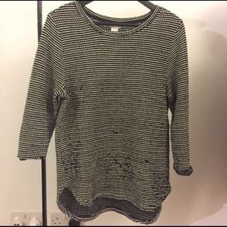 H&M Sweater Top
