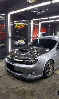 Subaru Impreza 5D 2.0 Auto S-GT