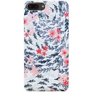 *preorders* Jujube inspired Sakura swirl SS Hp casing (quick set light superbe Minibe) Whimsical watercolor