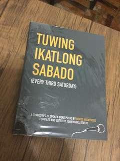 Tuwing Ikatlong Sabado by Juan Miguel Severo atbp