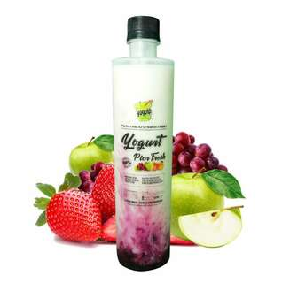 YOGULP- YOGURT PIOR FRESH