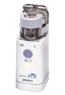 🍀 Omron MicroAIR NE-U22-E Pocket Nebulizer Portable