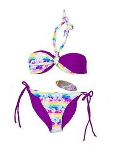Brand new two piece bikini
