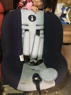 奇哥彼得兔安全座椅